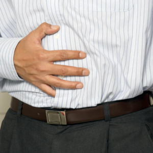 allergies digestive R